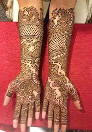 25 indian mehndi designs that are inspiration livinghours