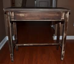 185 Best Diy Furniture Images by Diy Shabby Chic Table Distressing Tutorial My Love Of Style