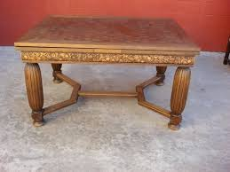 French Country Dining Room Tables Dining Table Antique French Dining Room Tables French Art Deco