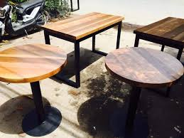 making a wood table you need table and chairs making from wood cambodia expats