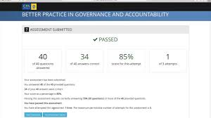 better practice in governance and accountability cpa australia