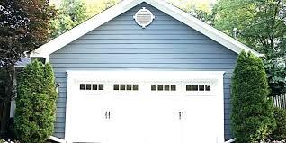Garage Door Decorative Kits Image For Updated Garage Door