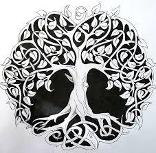 celtic oak design designs and tatting
