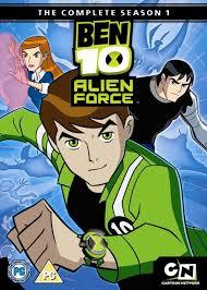 ben 10 alien force tv series 2008 u20132010 imdb