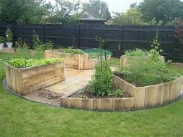 Garden Pallet Ideas Pallet Raised Garden Bed Ideas Wood Pallet Ideas