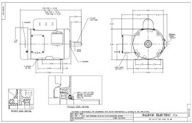 baldor motor wiring diagram wiring diagrams