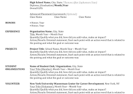 How To Write A Student Resume Tudor Homework Ideas Free Sample Account Receivable Resume Help