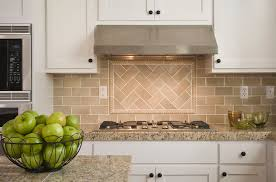 backsplashes kitchen the best backsplash materials for kitchen or bathroom
