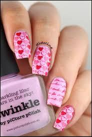 70 best bundle monster stamping nail designs images on pinterest
