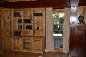 Mexican Pine Bookcase Charming Knotty Pine Bedroom Furniture Mexican Pine Bedroom