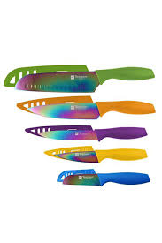 Which Kitchen Knives 15 Best Unicorn Kitchen Products Rainbow Unicorn Cooking Tools