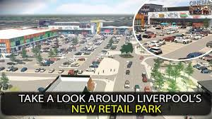 Offer For Shops by Edge Lane Liverpool Retail Park To Reopen With Huge Offers For