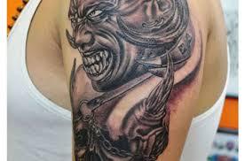 10 best tattoo artists in delhi