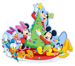 mickey friends tree topper disney family