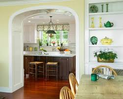 Hunter Green Kitchen Curtains by Rooms Viewer Hgtv