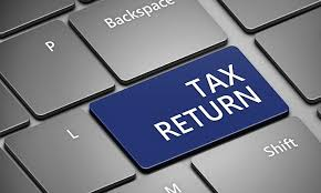 e filing e filing of income tax returns at taxontimeplan online service