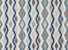 Cotton Linen Upholstery Fabric Mendoza Lagoon Ortega Cotton Linen Blend Romo Fabrics