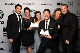 The Winner Of New Zealand by Check Out The Winners Of The 2017 Tvnz Nz Marketing Awards Idealog