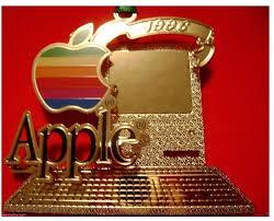apple computer vintage computer chip collectibles memorabilia