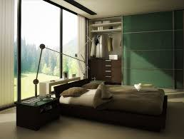 Fantastic Bedroom Color Schemes - Green bedroom color