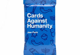 cards against humanity stores anti semitic cards against humanity set yanked target the forward