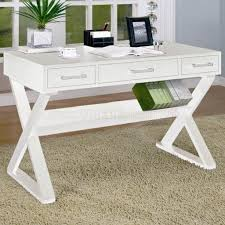 White Office Desk Ikea Home Design Clean Small Office Desk Ikea Computer Intended For