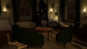 1920s Living Room by 1920 U0027s Interior Visual Effects Project The Rookies