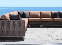 patio u0026 pergola b wonderful real wicker patio furniture amazon
