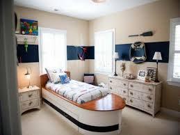 Room Decor For Boys Nautical Bedroom Decor With More Sea Stuff To Complete The