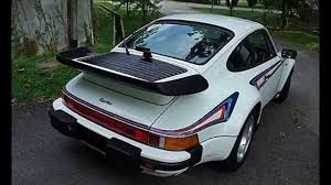 porsche 930 turbo 1976 auto cult 1979 porsche 911 turbo martini 930 youtube
