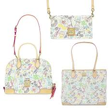 disney parks fashion purse and accessory collection