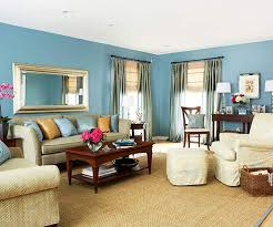 Best Wall Color Images On Pinterest Home For The Home And - Blue family room ideas