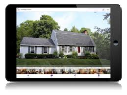 secure intelligent home management homeview