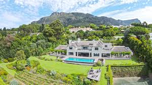 Maison Du Sud Cape Town Real Estate For Sale Christie U0027s International Real Estate