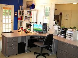 Home Office Decorating Ideas For A Cozy Workplace - Home office decorating