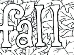 free printable fall coloring pages for preschoolers sheet fun time