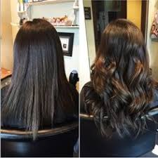 glam seamless hair extensions look at this amazing glam transformation no more split ends