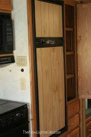 To Paint Or Stain Kitchen by How To Paint Rv Cabinets Without Sanding Or Primer