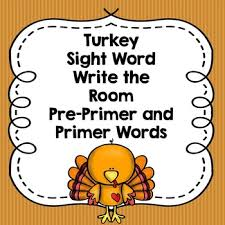 write the room thanksgiving activities thanksgiving and