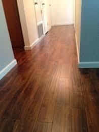 feather jefferson pecan 12mm scraped laminate flooring