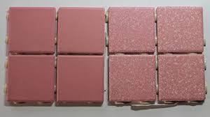 Bathroom Tile Glaze Any Color As Long As It U0027s Pink I Mix Match Compare U0026 Contrast