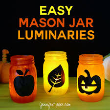 amandabaity com easy halloween craft luminaries for the kids set of 4 halloween luminaries balsam hill 3 minute diy halloween
