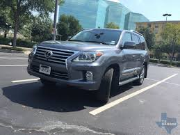 lexus lx suv review full review of the 2015 lexus lx 570 during our first family road