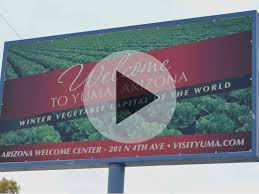 yuma county america u0027s winter vegetable capital the arizona