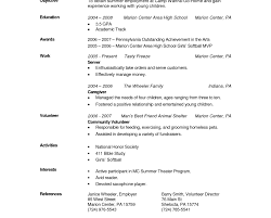 sample resume marketing executive resume intrigue mesmerize marketing coordinator resume objective