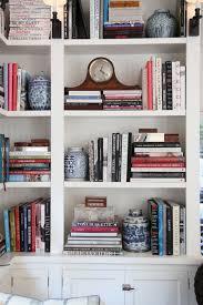 Bookshelf Styling Foolproof Bookshelf Styling U2013 Comfy Cozy Couture