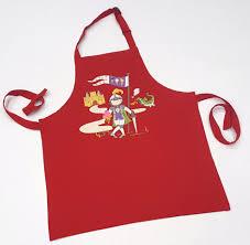les modeles de tablier de cuisine tablier enfant personnalisé