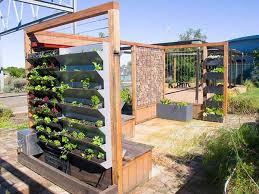 Vertical Garden For Balcony - balcony gardens randwick city council