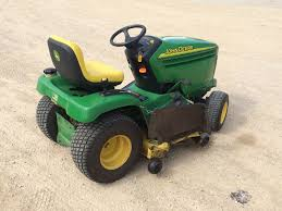 john deere lx289 lawn tractor john deere lx series lawn tractors