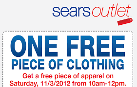 sears outlet black friday free is my life october 2012